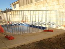 temporary fencing for dogs,galvanized temporary fencing,temporary fence panels hot sal / paneles de la cerca de metal temporales