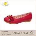cómodo para mujer zapatos de goma de los niños barato las chicas de moda los zapatos zapatos de bebé flores
