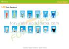 led light bulb, 6v 12v 24v BA9S, LED Auto Electrical
