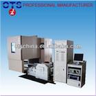 Environment & Vibration Combined Test Machine