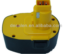 Wholesale dewalt battery replacement 12v 1.5Ah battery