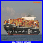 Sea Cargo Shipping Rates to Dubai from China Effective Alibaba Golden Supplier-Grace Skype: colsales12