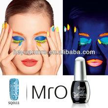 MRO Nail Art Luminous Adhesive Glue