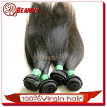 Beamyshair high quality wholesale virgin human hair virgin peruvian jerry curl hair weave