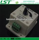Led Spot Light Dimmer, PWM Digital Dimming,DC12-24V,Led Dimmer transformer 12v