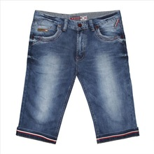 GZY fashion short jeans blue jeans picture of jeans for men