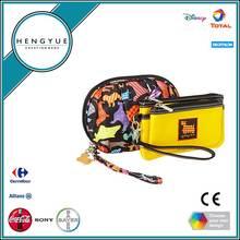 2014 Wristlet and Rutched Nylon Cosmetic Bag