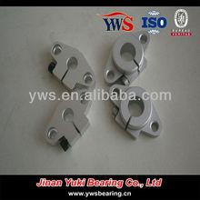 Linear slide unit support SHF8 SHF10