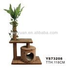 2014 new wholesale cat tree scratching post