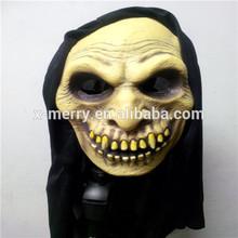 X-MERRY Demento Foam Latex Mask Cosplay Halloween Masks