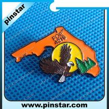 wholesale custom concealed weapons badge