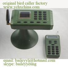 hunting game equipment, bird caller, hunting calls cp-380