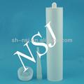 300 ml vazio pead selante de silicone cartucho