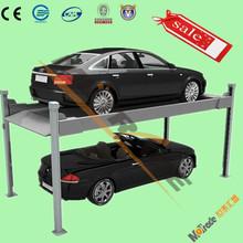 Mutrade parking system car parking equipment