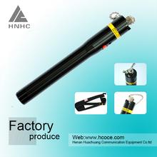 low price telecom product fiber optic visual fault locator 20km optical fiber light pen