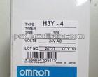 omron h3y-4