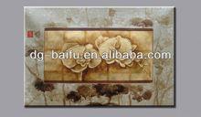 2 panel modern famous jesus christ oil paintings
