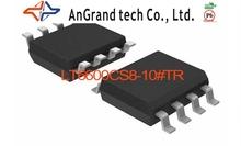 LT6600CS8-10#TR IC AMP DIFF FILTER 2.5MHZ 8SOIC LT6600CS8-10 6600 LT6600CS8 LT6600 LT6600C 6600C