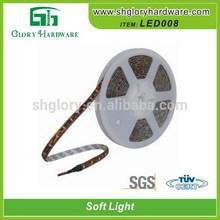 Branded useful led light strip building decoration