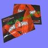 laminate printing plastic food grade snack packaging bag