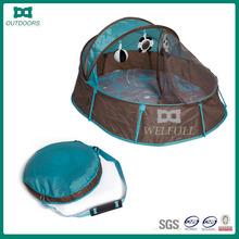 Baby mosquito net sleep tent