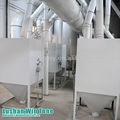 automatique moulin à farine de maïs sorgho électricité
