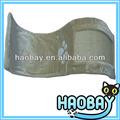 Ventas al por mayor de madera de cartón Scratcher del gato del Sisal gato de juguete