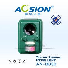 Multifunction Nite Guard Solar Animals Repeller