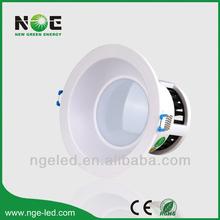 High brightness SMD 3 inch 5w housing led downlights