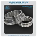 Ball Valve Accessory & Seat Ring ( F316 F304 F51 A105 F6A LF2 Monel)