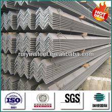 Carbon steel equal angle iron