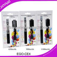 Shenzhen ecig manufacturer produce ego blister pack&ego ce4 kit