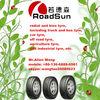 cheap car truck tire in dubai from china r20 r22 r22.5 r24.5