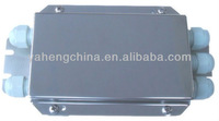 Electronic weighing scale indicator abs electric junction box