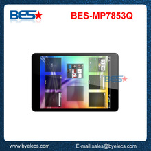 China smart pc tablet gps cheap 7.85 inch android tablets for bulk