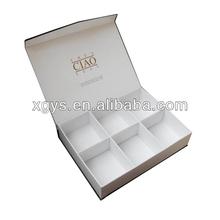 Paper Craft Box For Tea