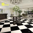 crystal white vitrified full body floor tiles designs