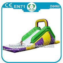 HI CE high quality large offer inflatable slides for sale
