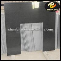 Granite marble fireplace backboard