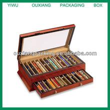 Boss Symbol High Grade Pen Boxes,Luxury Pen Box,Pen Packaging Box