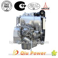 moteur deutz f2l912