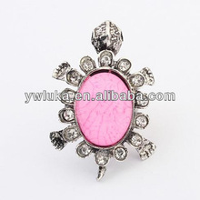 Fashion charm new model jewellery men's alloy ring