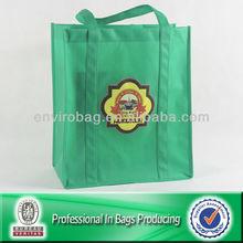 Nice Workmanship Lead-free Non-Woven Bag For Shopping