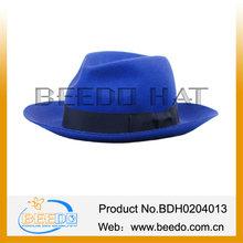 Fashion Womens Mens Unisex Fedora Trilby Gangster Cap hat