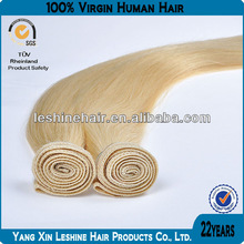 2014 Hot Selling Human Virgin Unprocessed Skin Weft 8a 7a Top Quality European Raw Hair