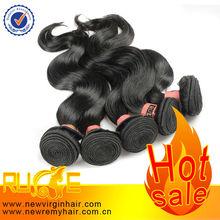 9A top grade Tangle Free No Shedding Human Hair Retailers