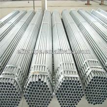 China pipe Aluminum Alloy Seamless Tubes 100 3003 5052 5154 5083 6061 6063 7075