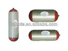 60L cng steel gas cylinder