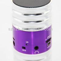 multimedia portable mini speaker support digital devices