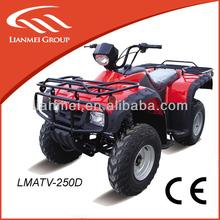 250 atv quad atv 250 with CE
